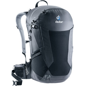 Deuter Futura 28 Rygsæk sort